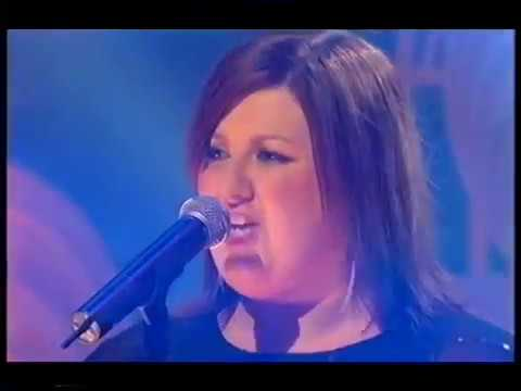 Michelle McManus - All This Time - Top Of The Pops - Friday 23 January 2004