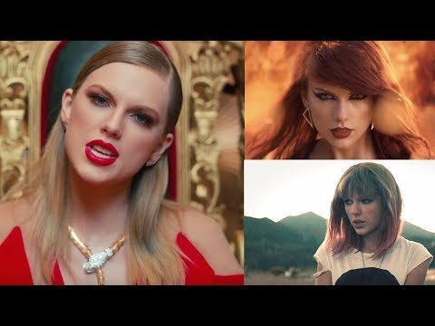 Thumbnail: If You Sing You Lose (Taylor Swift)