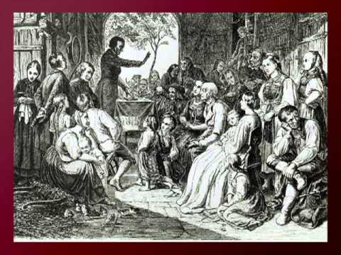 Germans in Colonial Pennsylvania