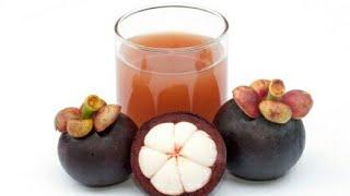 Juice kulit manggis akhir akhir ini digemari banyak orang karena khasiat nya yang sangat banyak untu.