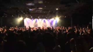 NICO Touches the Walls NEW ALBUMリリース記念スペシャルライブ生中継