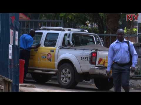 Security service defends its raid on MTN's Mutundwe data Centre