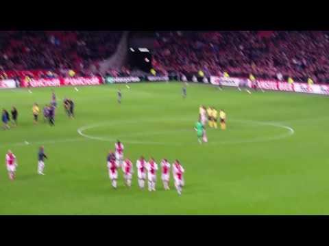 Ajax-Celta de vigo