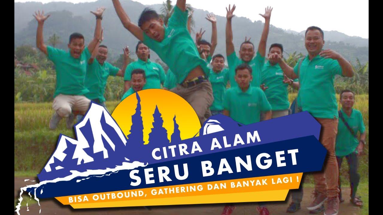 Citra Alam Riverside Bogor