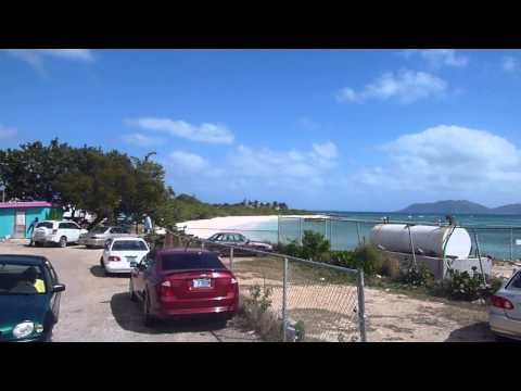 Anguilla - Blowing Point Beach