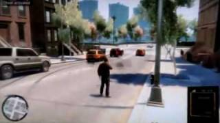 Dailymotion   Grand Theft Auto IV   Cheats   Códigos XBox 360   a Gaming video