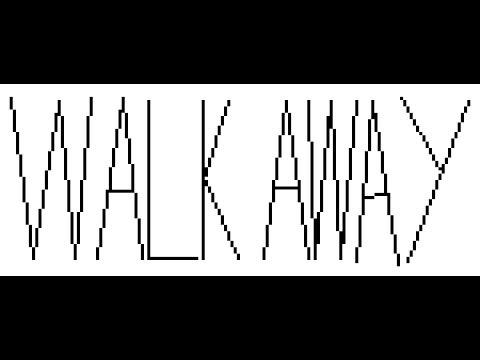 Walk Away (Lyrics by: MineWarriorBoss)