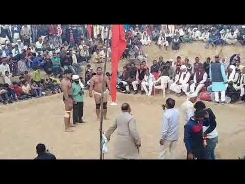Madhya Pradesh Jilla bhind giram tehangur ka dangal