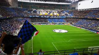 Inter vs Tottenham Pazza Inter Amala & Inno Champions League - WE ARE BACK!!!!