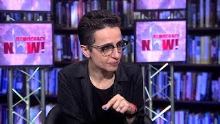 """Masha Gessen: Trump Doing """"Incredible Damage"""" to Democracy While Media is Obsessed with Russia Probe"""