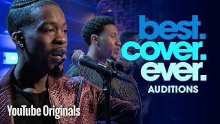 The Auditions Hisstory Performs Their Version Of Blue Ain 39 T Your Color For Keith Urban