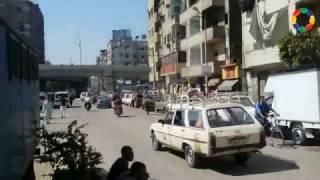 فيديو وصور| غضب بين سائقي نجع حمادي بسبب الزحام على الوقود - النجعاوية