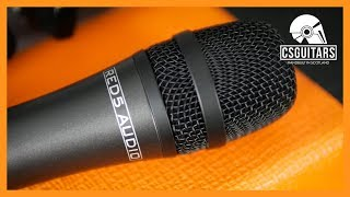 Video Is a £33.50 Microphone Any Good? - Red5 Audio RVD30 download MP3, 3GP, MP4, WEBM, AVI, FLV Mei 2018
