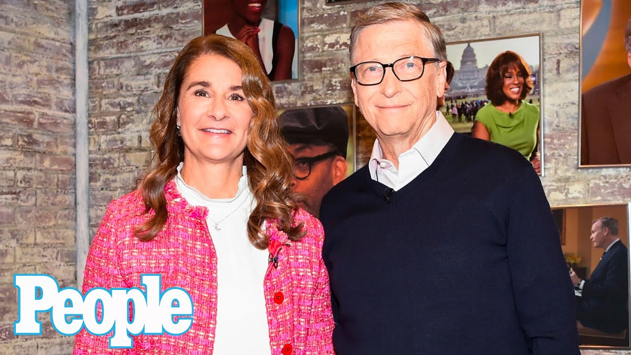 Melinda Gates' petition for divorce says marriage to Bill is ...