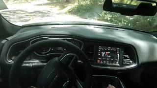 Dodge Challenger R/T Scat Pack 6-Speed Manual Review