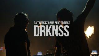 Смотреть клип Da Tweekaz X Sub Zero Project - Drknss