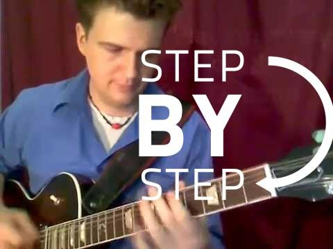 how to play if we try on guitar
