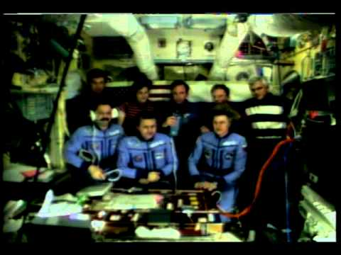 STS-76 Mission Highlights Resource Tape