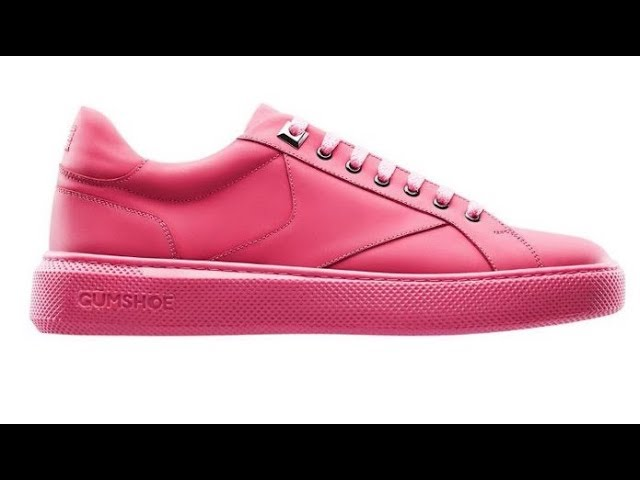 shoes-made-of-gum