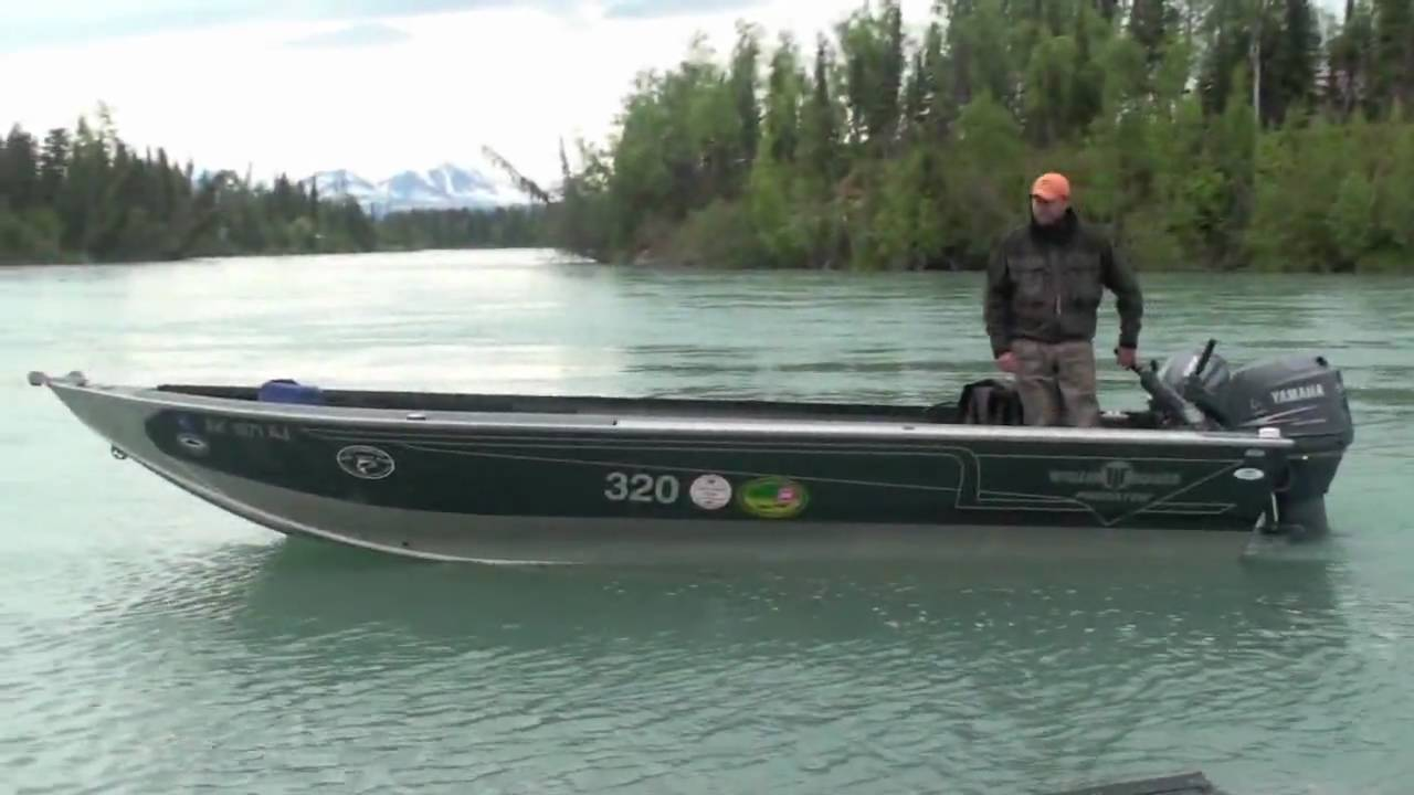 Middle kenai river with alaska troutfitters fly fishing for Kenai river fish counts
