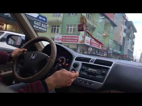 Honda Civic Gezinti 3