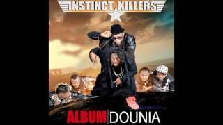 vuclip Instinct Killers -  Iyati Nyacoura (Audio)