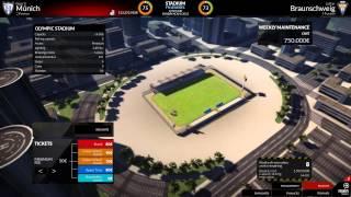 FX FOOTBALL - Trailer: Gameplay