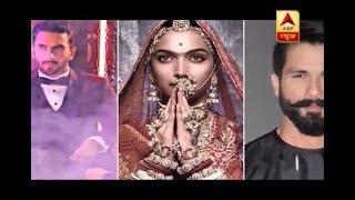 Padmavati  Teaser to be released on Dussehra