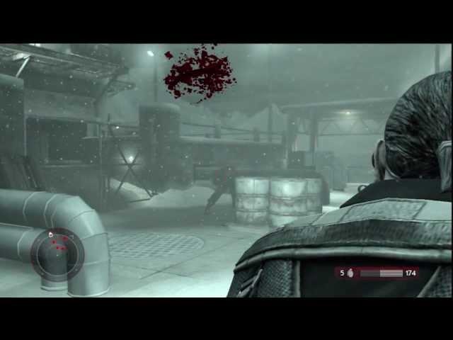 Rogue Warrior - Gameplay Walkthrough Part 7 (Xbox 360/PS3/PC) [HD]