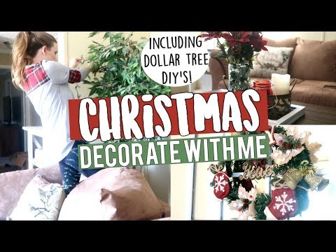 decorate-with-me-for-christmas-|-easy-christmas-decor-diy's