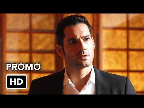 "Lucifer 2x09 Promo ""Homewrecker"" (HD) Season 2 Episode 9 Promo"