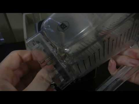 Vitamix Commercial Model VM0115E container blade assembly not as good as thought