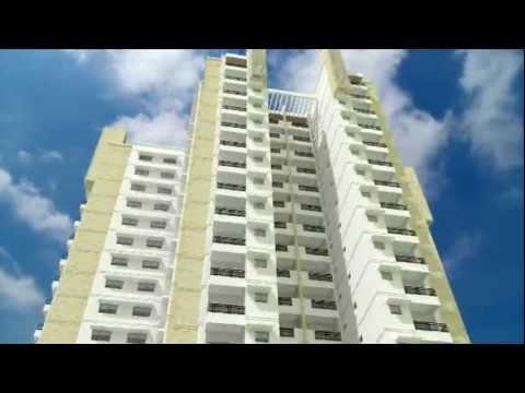 Prestige Tranquility Walkthrough | Apartments off Old Madras Rd