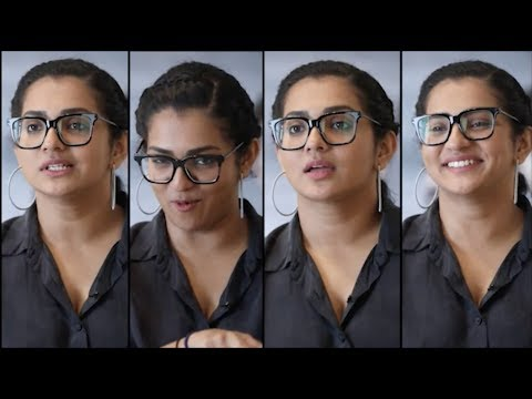 Parvathy gets candid with TNM