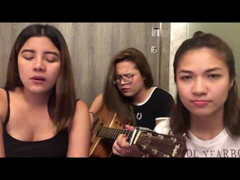 Officially Missing You - Keiko Necesario, Leanne Mamonong and Naara Acueza (Acoustic Cover)