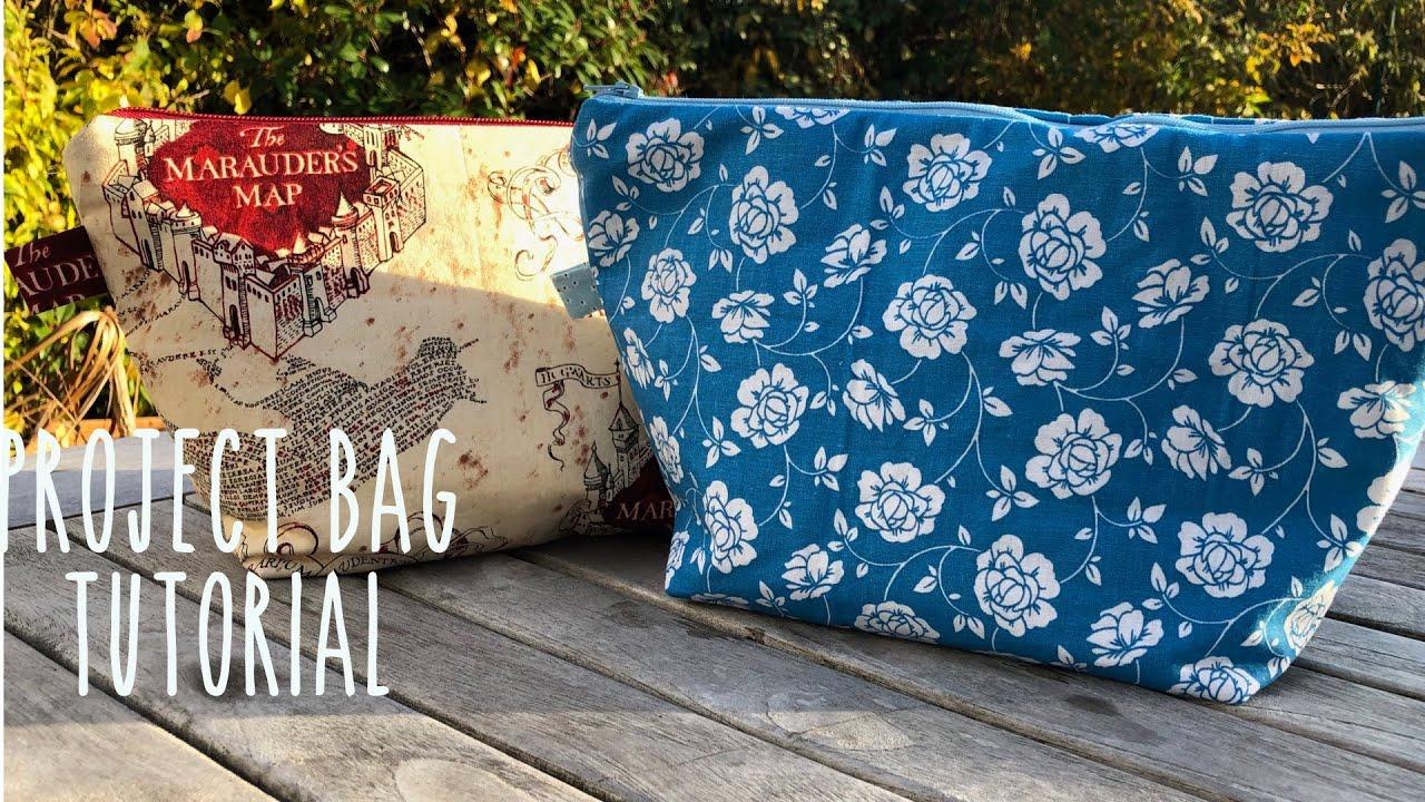 Project Bag Tutorial