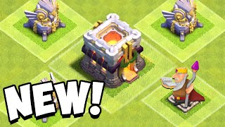 HERO REVEALED!! TOWN HALL 11 + MORE! Clash of Clans - NEW OCTOBER UPDATE - Everything WE Know!