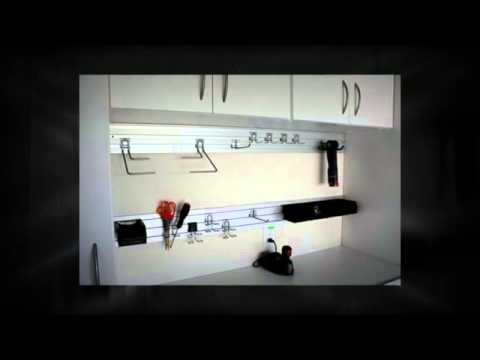 For Garage Storage Systems, Come To Cutting Edge Closets