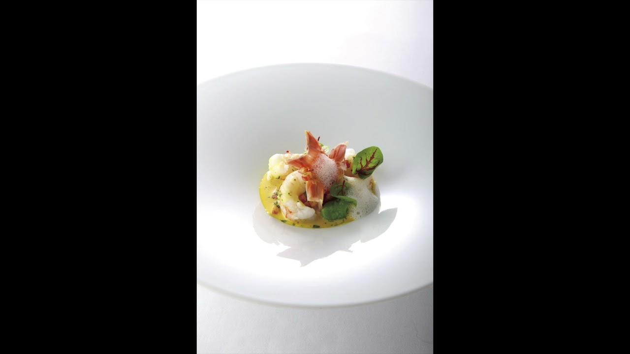 ミシュランシェフがフランス料理を解説!ラングスティーヌのヴァプール
