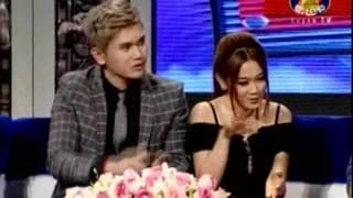 BayonTV I Mission 008 Talk Show on 18 Jan 2014 Part  2