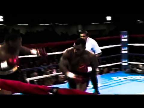 Mike Tyson - Can't be Touched / HD /