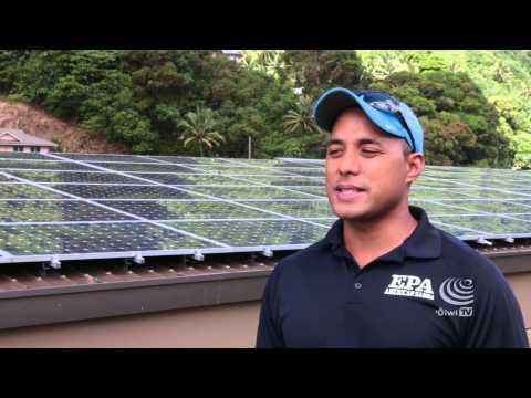 Worldwide Voyage | Keep American Samoa Beautiful