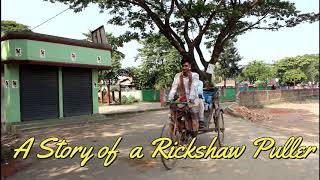 Download Video #A Story of a Rickshaw Puller       #Directed by  Abdullah al Mamun MP3 3GP MP4