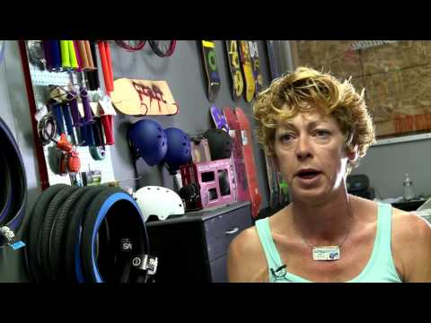 Woonsocket's 'Craft' Is More Than Just A Skate Shop