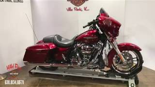 2017 Harley-Davidson® FLHXS - Street Glide® Special Villa Park IL U644938WF thumbnail