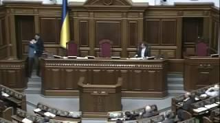 Украина, Киев  Как нужно разговаривать с Ляшко