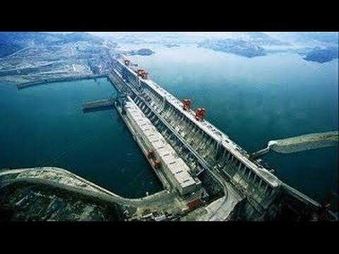 Documentales completos en español Megaestructuras Sorprendentes Destructor de Presas TVE2