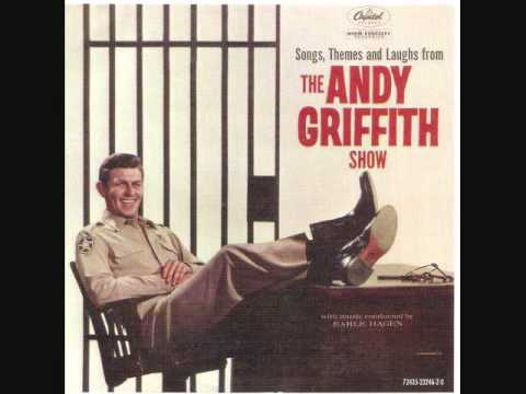 Andy Griffith Show Theme