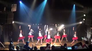 2月20日club asia「よっしゃいくぞ~!!祭 Vol.1」 てんきゅ!→MC→ウルト...