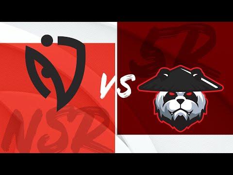 NASR vs 5Ronin - TCL Summer - BO1